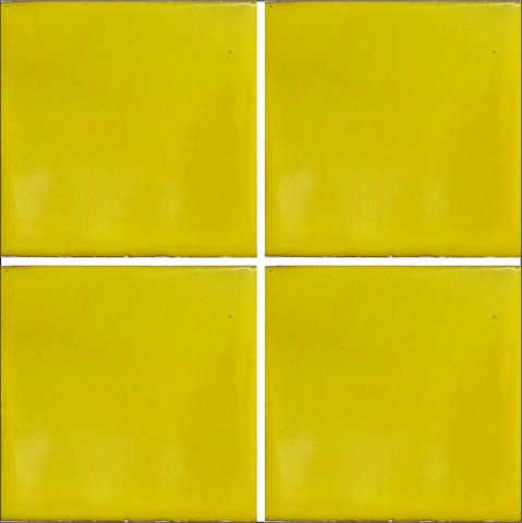 / Plain Color Tile 4x4 inch (90 pieces) - Style L-07