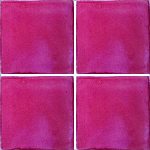 / Plain Color Tile 4x4 inch (90 pieces) - Style L-19